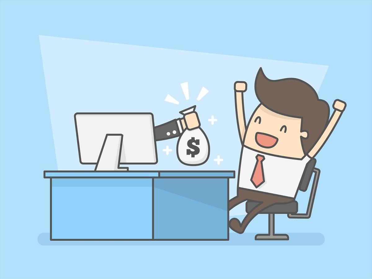 家賃の支払いを自動化する形で契約する【賃貸経営の家賃管理】