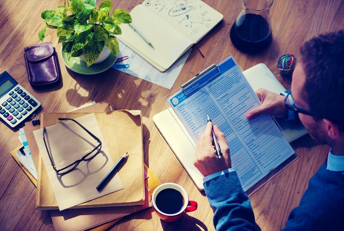 賃貸経営の入居審査においては提出書類の確認もしっかりと