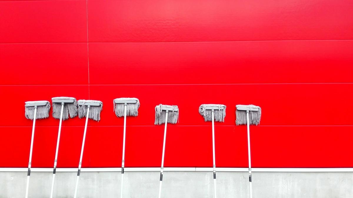 【不動産購入後のSTEP5】共用部分の清掃・管理の発注