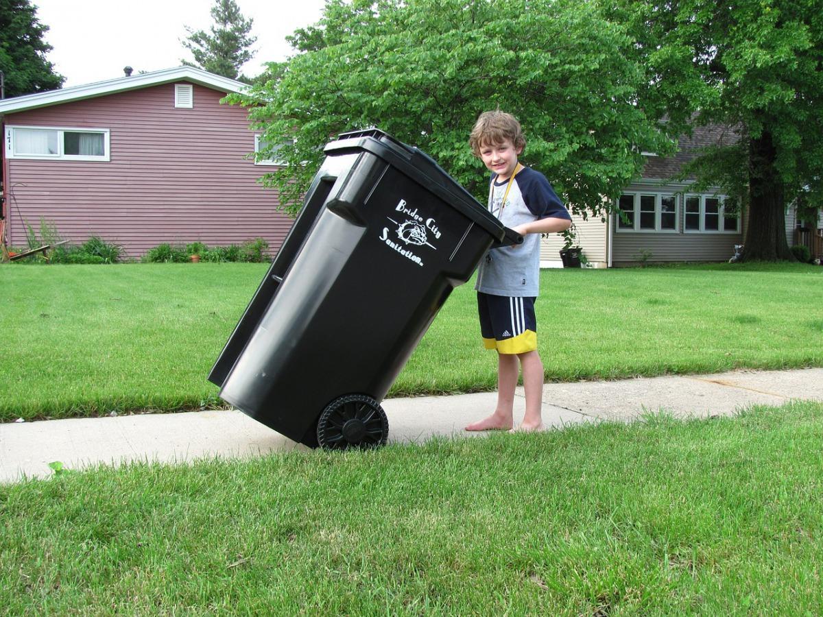 【不動産購入後のSTEP6】廃棄物の撤去