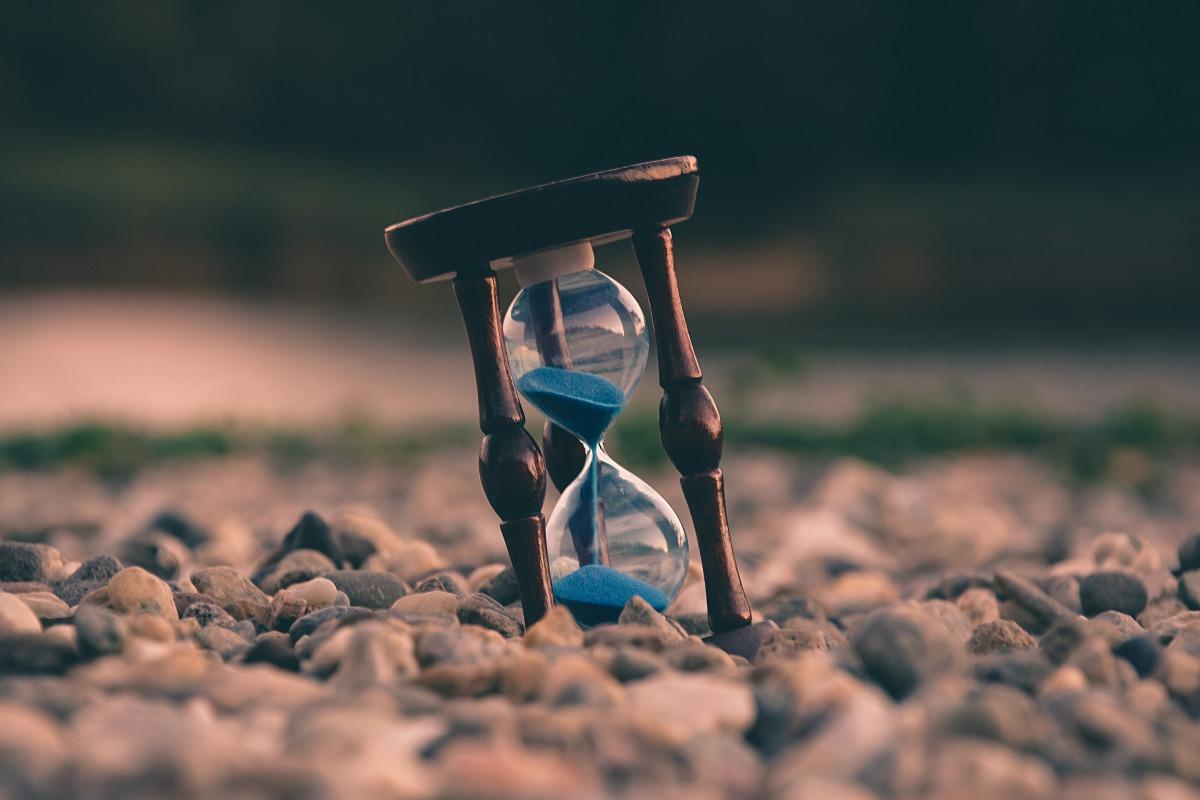 【50代の生き方】時間の使い方の公式